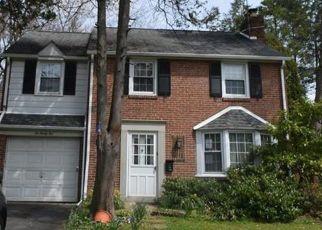 Casa en ejecución hipotecaria in Cheltenham, PA, 19012,  ASHMEAD RD ID: F4464589