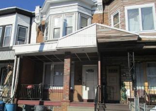 Casa en ejecución hipotecaria in Philadelphia, PA, 19120,  W ALBANUS ST ID: F4464596