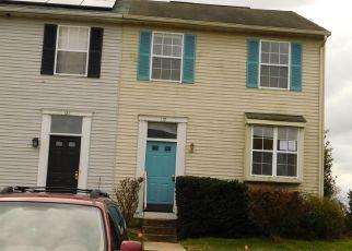 Casa en ejecución hipotecaria in Perryville, MD, 21903,  STARBOARD CT ID: F4464597