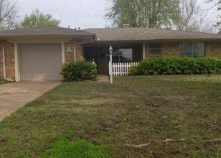 Foreclosure Home in Oklahoma county, OK ID: F4464616