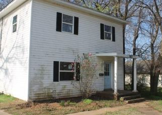 Foreclosure Home in Purcell, OK, 73080,  W ADAMS ST ID: F4464623