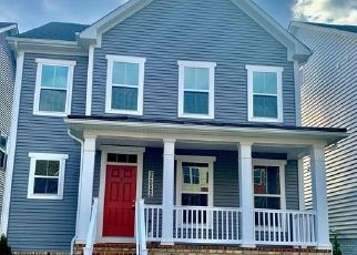 Casa en ejecución hipotecaria in Clarksburg, MD, 20871,  BROADWAY AVE ID: F4464639