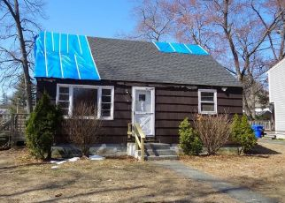 Foreclosure Home in Springfield, MA, 01108,  BOSWORTH ST ID: F4464734