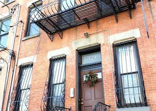 Foreclosure Home in Hudson county, NJ ID: F4464741