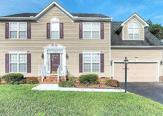 Casa en ejecución hipotecaria in Chesterfield, VA, 23832,  KINGS GROVE DR ID: F4464769