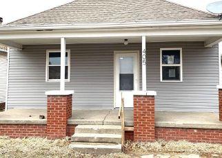 Casa en ejecución hipotecaria in Saint Joseph, MO, 64504,  OHIO ST ID: F4464815