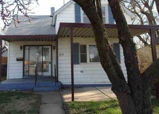 Foreclosure Home in Newton, KS, 67114,  W 1ST ST ID: F4464822