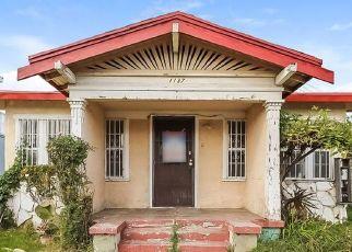Casa en ejecución hipotecaria in Los Angeles, CA, 90044,  W 87TH ST ID: F4464860