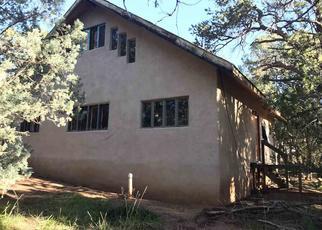 Casa en ejecución hipotecaria in Glorieta, NM, 87535,  KOKOMAN RD ID: F4464906