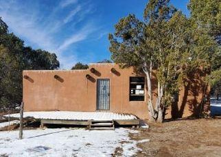 Casa en ejecución hipotecaria in Edgewood, NM, 87015,  DRUM RD ID: F4464912
