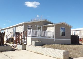 Foreclosure Home in Gillette, WY, 82718,  SAMMYE AVE ID: F4464944