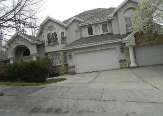 Foreclosure Home in Sandy, UT, 84092,  S STONE MOUNTAIN CV ID: F4465087