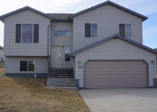 Casa en ejecución hipotecaria in Box Elder, SD, 57719,  BEAR TOOTH CT ID: F4465181