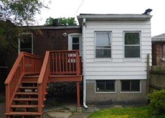 Casa en ejecución hipotecaria in Saint Louis, MO, 63111,  FILLMORE ST ID: F4465214