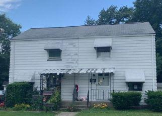 Casa en ejecución hipotecaria in Euclid, OH, 44132,  E 256TH ST ID: F4465397