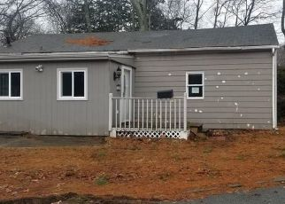 Foreclosure Home in Norwich, CT, 06360,  BURTON CT ID: F4465445