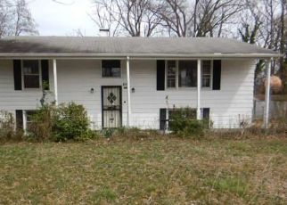 Casa en ejecución hipotecaria in Takoma Park, MD, 20912,  EASTERN AVE ID: F4465488