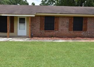 Foreclosure Home in Theodore, AL, 36582,  MARDANNE DR ID: F4465501