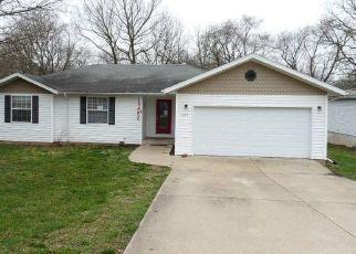 Casa en ejecución hipotecaria in Ozark, MO, 65721,  N 8TH AVE ID: F4465529