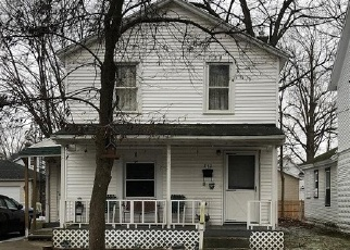 Foreclosure Home in Berrien county, MI ID: F4465600