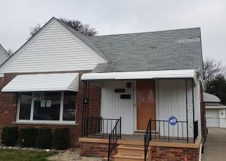Foreclosure Home in Eastpointe, MI, 48021,  SAXONY AVE ID: F4465608