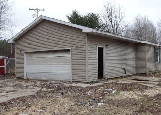 Foreclosure Home in Manistee county, MI ID: F4465610