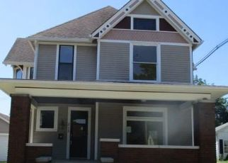 Foreclosure Home in Anderson, IN, 46016,  W 13TH ST ID: F4465683