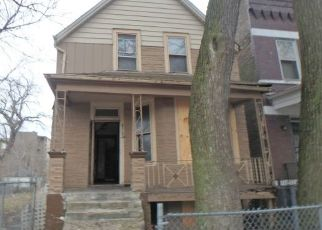 Casa en ejecución hipotecaria in Chicago, IL, 60621,  S MAY ST ID: F4465844