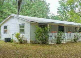 Casa en ejecución hipotecaria in Lake Butler, FL, 32054,  NW 100TH AVE ID: F4465919