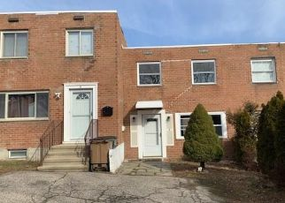 Foreclosure Home in Stamford, CT, 06907,  CASTLE CT ID: F4465946