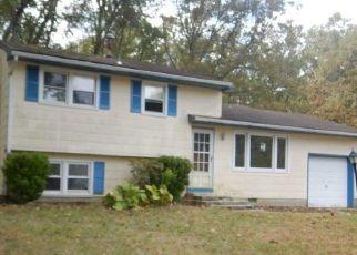 Foreclosure Home in Vineland, NJ, 08361,  ROME RD ID: F4465971