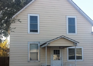 Foreclosure Home in Sterling, CO, 80751,  N 7TH ST ID: F4465980
