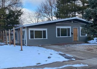 Foreclosure Home in Boulder, CO, 80303,  37TH ST ID: F4465989