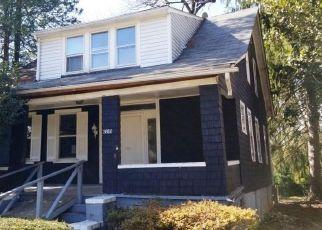 Casa en ejecución hipotecaria in Gwynn Oak, MD, 21207,  HILLSDALE RD ID: F4466090