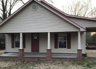 Foreclosure Home in Dover, AR, 72837,  N MAPLE ST ID: F4466113