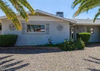 Casa en ejecución hipotecaria in Mesa, AZ, 85205,  E DUNCAN ST ID: F4466212