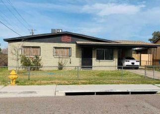 Foreclosure Home in Phoenix, AZ, 85041,  W DARREL RD ID: F4466325