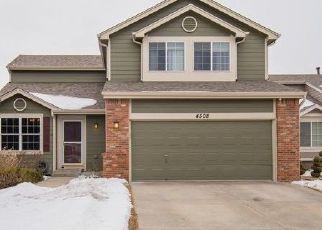 Casa en ejecución hipotecaria in Jefferson Condado, CO ID: F4466349