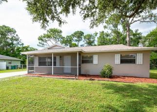Casa en ejecución hipotecaria in Naples, FL, 34105,  POINCIANA DR ID: F4466506