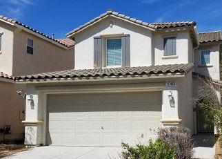 Casa en ejecución hipotecaria in Las Vegas, NV, 89183,  BELLA LUNA ST ID: F4466559
