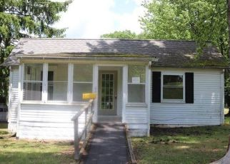 Foreclosure Home in Morgantown, WV, 26508,  KELLY RD ID: F4466688