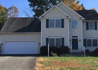 Casa en ejecución hipotecaria in Fredericksburg, VA, 22408,  E FORESTER CT ID: F4466691