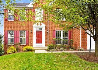 Casa en ejecución hipotecaria in Knoxville, MD, 21758,  GALYN DR ID: F4466862