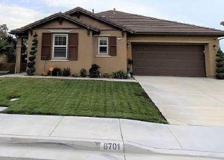 Casa en ejecución hipotecaria in Mira Loma, CA, 91752,  TANZANITE ST ID: F4466901