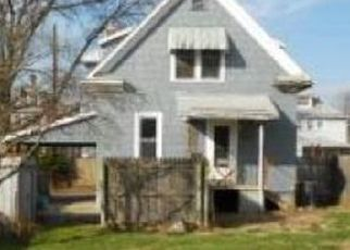 Foreclosure Home in Parkersburg, WV, 26101,  CLEMENT AVE ID: F4467228