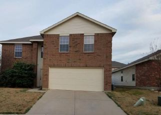 Foreclosure Home in Haslet, TX, 76052,  ESPERANZA DR ID: F4467281