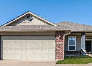 Foreclosure Home in Edmond, OK, 73013,  WIND DR ID: F4467468