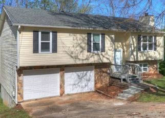Casa en ejecución hipotecaria in Douglasville, GA, 30135,  CINDY DR ID: F4467516