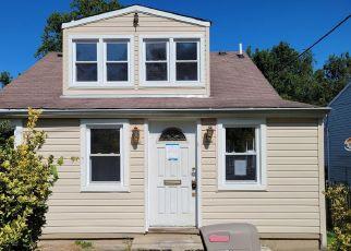 Casa en ejecución hipotecaria in Capitol Heights, MD, 20743,  BUGLER ST ID: F4467700