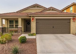 Foreclosure Home in Goodyear, AZ, 85338,  S 185TH LN ID: F4467956